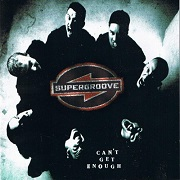 Can't Get Enough by Supergroove
