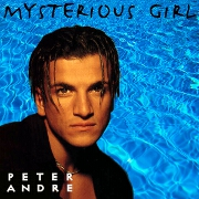 Mysterious Girl by Peter Andre