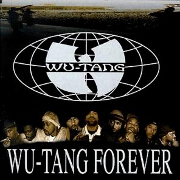 Forever by Wu Tang Clan
