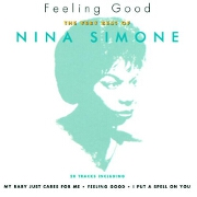 Feeling Good - Very Best Of by Nina Simone