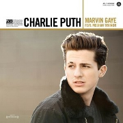 Marvin Gaye by Charlie Puth feat. Meghan Trainor