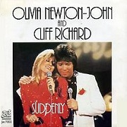 Suddenly by Olivia Newton-John And Cliff Richard