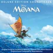 Moana OST by Various