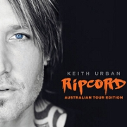 Ripcord: Tour Edition by Keith Urban