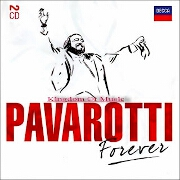 Forever by Luciano Pavarotti