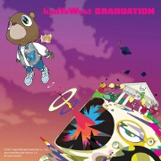 Graduation by Kanye West