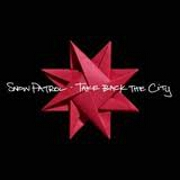 Take Back The City by Snow Patrol