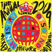 MOS The Annual 2009 by Various