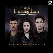 The Twilight Saga: Breaking Dawn Part. II OST by Various