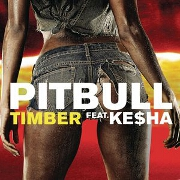 Timber by Pitbull feat. Ke$ha