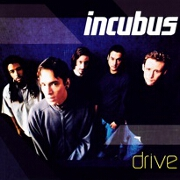 DRIVE by Incubus