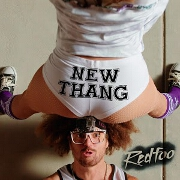 New Thang by Redfoo