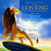 Lion King OST by Various
