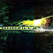 Godzilla: The Album by Various