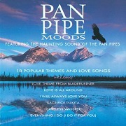 Pan Pipe Moods by Free the Spirit