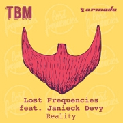 Reality by Lost Frequencies feat. Janieck Devy