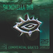 Commercial Grates by Salmonella Dub