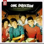 What Makes You Beautiful - The Single by One Direction