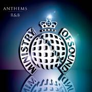 MOS Anthems: R&B by Various