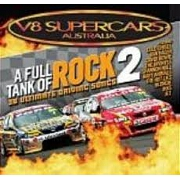 V8 Supercars: A Full Tank Of Rock