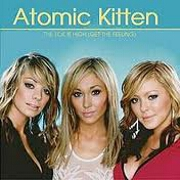 TIDE IS HIGH by Atomic Kitten