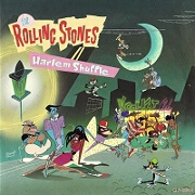 Harlem Shuffle by Rolling Stones