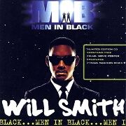 Men In Black by Will Smith