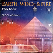 Fantasy by Earth, Wind and Fire