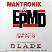 Strictly Business by Mantronik vs EPMD