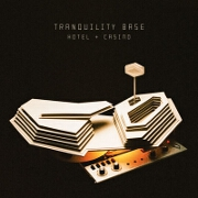 Tranquility Base Hotel And Casino by Arctic Monkeys