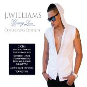 Young Love: Collectors Edition by J.Williams