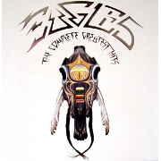 Complete Greatest Hits by The Eagles