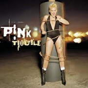 TROUBLE by Pink