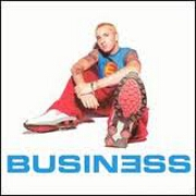BUSINESS (LTD EDITION) by Eminem