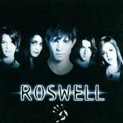 ROSWELL - SOUNDTRACK by Soundtrack