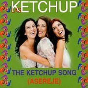 THE KETCHUP SONG by Las Ketchup