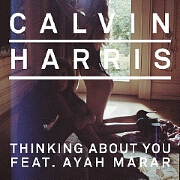 Thinking About You by Calvin Harris feat. Ayah Marar