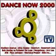 DANCE NOW 2000 by Various