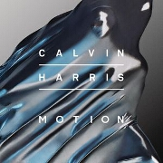 Outside by Calvin Harris feat. Ellie Goulding