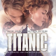 Titanic Soundtrack by Various