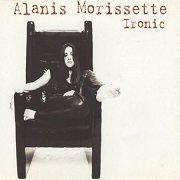 Ironic / You Oughta Know Live by Alanis Morissette