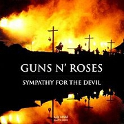 Sympathy For The Devil by Guns N' Roses