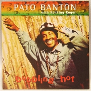Bubbling Hot by Pato Banton