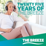 25 Years Of The Breeze by Various