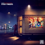 Westway (The Glitter And The Slums) by Sticky Fingers