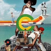The Temple Of I And I by Thievery Corporation