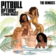 Options by Pitbull feat. Stephen Marley