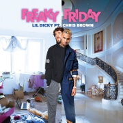 Freaky Friday by Lil Dicky feat. Chris Brown