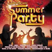 Simply The Best Summer Party by Various