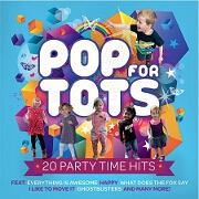 Pop For Tots